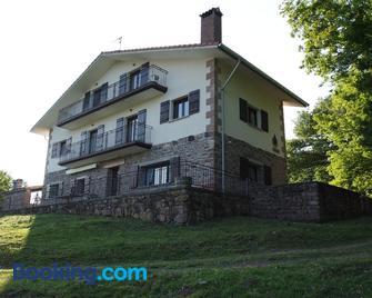 Casa Rural Autxikoborda - Elizondo - Building