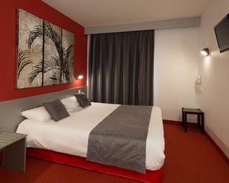Brit Hotel de Marvejols - Mende - Marvejols - Bedroom