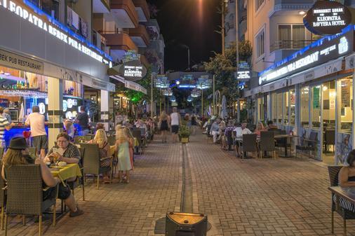 Kleopatra Bebek Hotel - Alanya