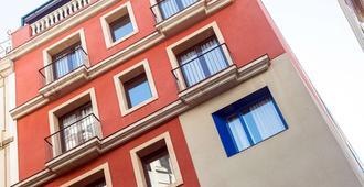 Hotel Catalonia Avinyó - Barcelone - Bâtiment