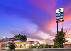 Best Western Deming Southwest Inn - Deming - Building