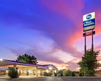 Best Western Deming Southwest Inn - Deming - Building