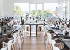 Best Western Plus Atrium Hotel - Ulm - Restaurante