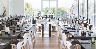Best Western Plus Atrium Hotel - אולם - מסעדה