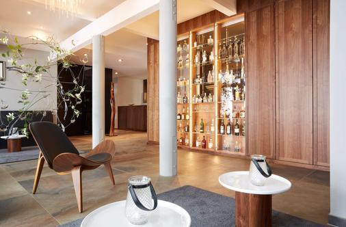 Best Western Plus Atrium Hotel - Ulm - Bar