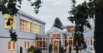 Best Western Plus Atrium Hotel - Ulm - Building