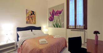 Bed And Breakfast Da Mila - פירנצה - חדר שינה