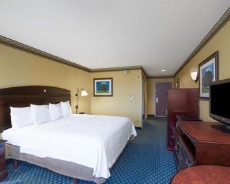 Hampton Inn Maysville - Maysville - Bedroom