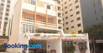 Floripa Hostel - Florianopolis - Building