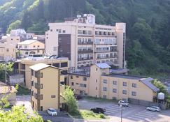 Hotel Mukaitaki - Fukushima - Building