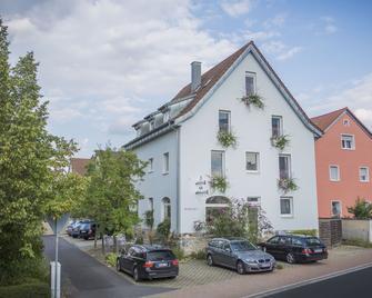 Hotel am Rokokogarten - Veitshöchheim - Gebäude