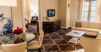 Green Valley Ranch Resort Spa Casino - Henderson - Σαλόνι