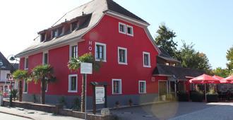 Hotel Restaurant Hochdorfer Hirschen - Freiburg im Breisgau - Edifício