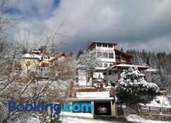 New Aosta Garden - Sinaia - Building