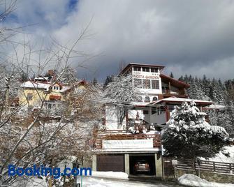 New Aosta Garden - Синайя - Здание
