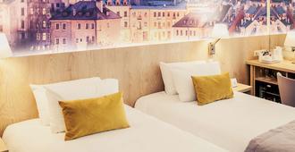 Hotel Mercure Lublin Centrum - לובלין - חדר שינה