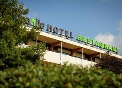 Campanile Hotel Gouda - Gouda - Budynek
