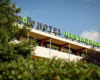 Campanile Hotel Gouda - Gouda - Gebäude
