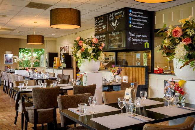Campanile Gouda - Gouda - Restaurant
