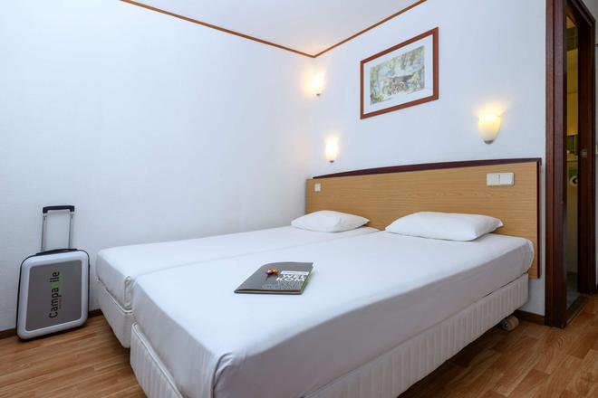 Campanile Gouda - Gouda - Bedroom