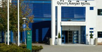 Quality Airport Hotel Stavanger - Sola