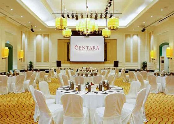 Centara Grand Beach Resort Phuket - Karon - Banquet hall