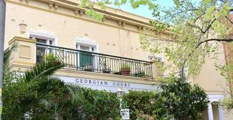 Georgian Court Bed & Breakfast - Melbourne - Vista del exterior
