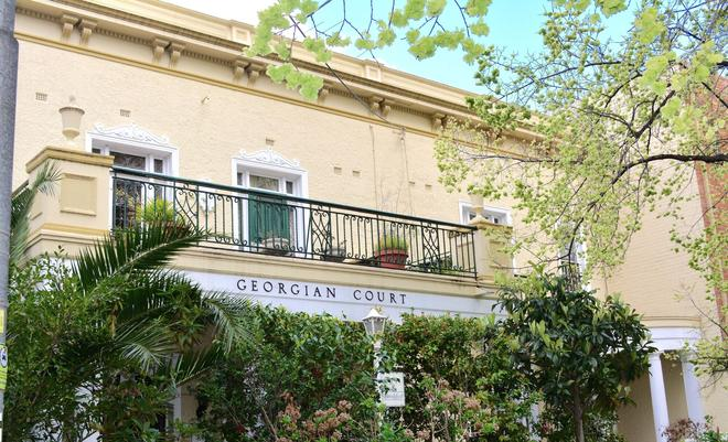 Georgian Court Bed & Breakfast - Melbourne - Θέα στην ύπαιθρο
