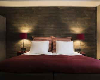 Hotell Nordic - Norrköping - Κρεβατοκάμαρα
