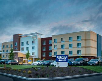 Fairfield Inn & Suites by Marriott Tacoma DuPont - DuPont - Edificio