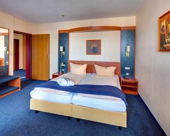 Hotel Walker - Папенбург - Спальня