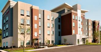 Towneplace Suites Pittsburgh Airport/Robinson Township - Pittsburgh - Edificio