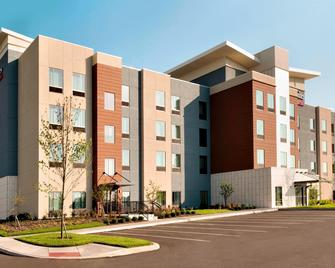Towneplace Suites Pittsburgh Airport/Robinson Township - Pittsburgh - Building