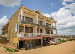Grand Holiday International Hotel - Mbarara - Building