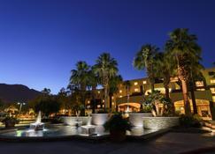 Renaissance Palm Springs Hotel - Palm Springs - Edificio