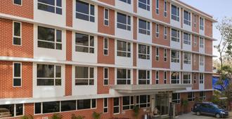 Hotel Airlink - מומבאי - בניין