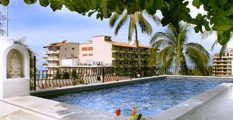 Casa Dona Susana - Puerto Vallarta - Pool