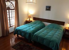 Hotel el Patio de Monterrey - Huaraz - Habitación