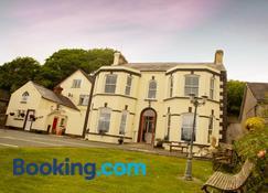 Burford Lodge Guest House - Downpatrick - Gebäude