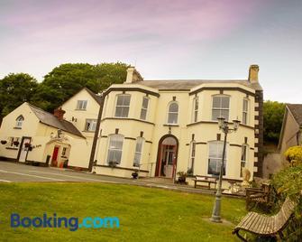 Burford Lodge Guest House - Downpatrick - Gebouw