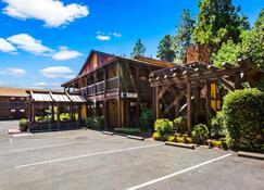 Best Western Stagecoach Inn - Pollock Pines - Building