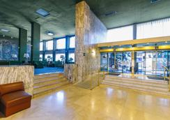 City House Hotel Florida Norte By Faranda - Madrid - Lobby
