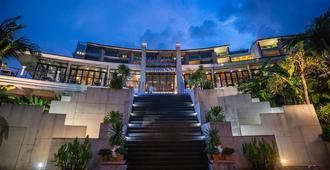 KC Resort and Over Water Villas - קו סאמוי - בניין
