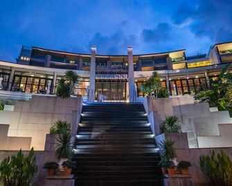 KC Resort and Over Water Villas - Ko Samui - Gebouw