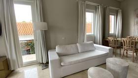 Hotel Boutique Bovedas de Santa Clara - Cartagena de Indias - Sala de estar