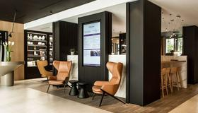 Mercure Paris 17 Batignolles - Paris - Lobby