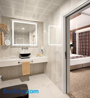 The Merlot Hotel - Εσκισεχίρ - Μπάνιο