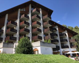 Catrina Hotel - Disentis/Mustér - Edificio