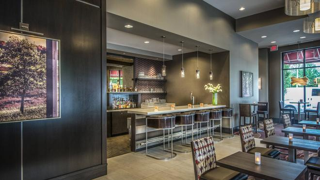 Residence Inn by Marriott Charlottesville Downtown - Charlottesville - Baari