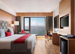 Ramada by Wyndham Darjeeling Gandhi Road - Darjeeling - Bedroom